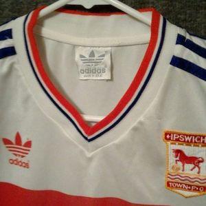 Vintage Soccer Jersey